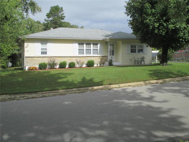 110 E. Country Club Road, Dixon, MO 65459 (#18082913) :: Walker Real Estate Team