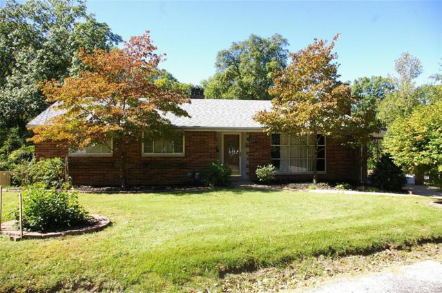 7509 Melba, Belleville, IL 62223 (#18082927) :: Holden Realty Group - RE/MAX Preferred