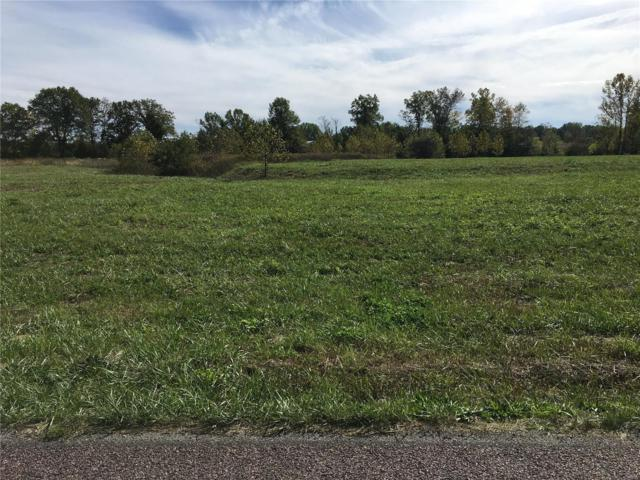 3 .01 Acres On Hampel Road, Moscow Mills, MO 63362 (#18082935) :: St. Louis Finest Homes Realty Group