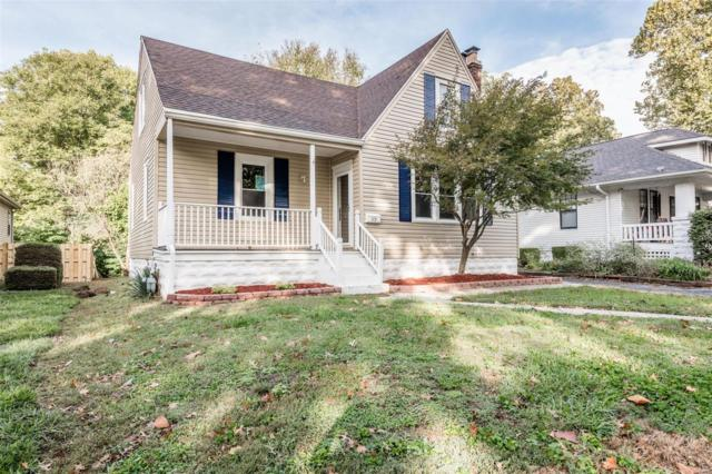 113 Courtland Place, Collinsville, IL 62234 (#18082939) :: Holden Realty Group - RE/MAX Preferred