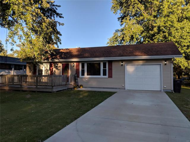 808 S 7th Street, COULTERVILLE, IL 62237 (#18082942) :: St. Louis Finest Homes Realty Group