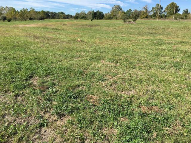3 .56 Acres On Hampel Road, Moscow Mills, MO 63362 (#18082945) :: St. Louis Finest Homes Realty Group