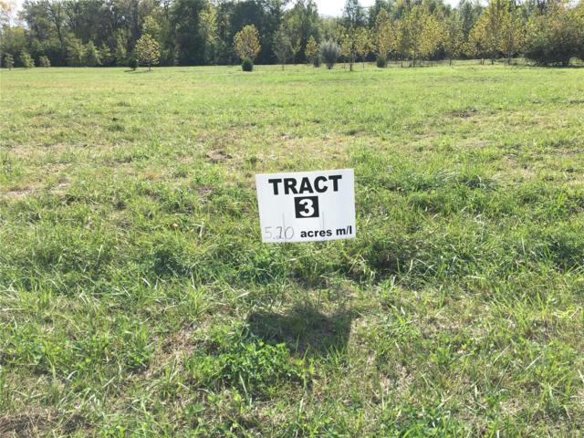 5 .2 Acres On Hampel Road, Moscow Mills, MO 63362 (#18082947) :: St. Louis Finest Homes Realty Group