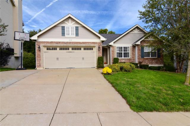 5359 Driftwood, Imperial, MO 63052 (#18082976) :: The Becky O'Neill Power Home Selling Team