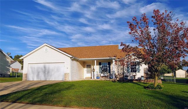 50 Canterbury Drive, Troy, MO 63379 (#18082981) :: St. Louis Finest Homes Realty Group