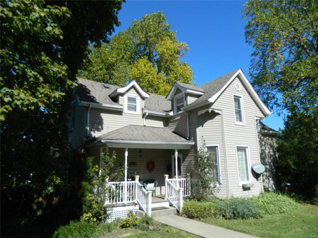 211 E Washington, Owensville, MO 65066 (#18082994) :: St. Louis Finest Homes Realty Group