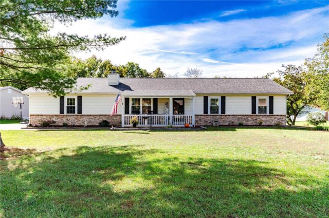 85 Wedgewood Drive, Troy, MO 63379 (#18083018) :: St. Louis Finest Homes Realty Group
