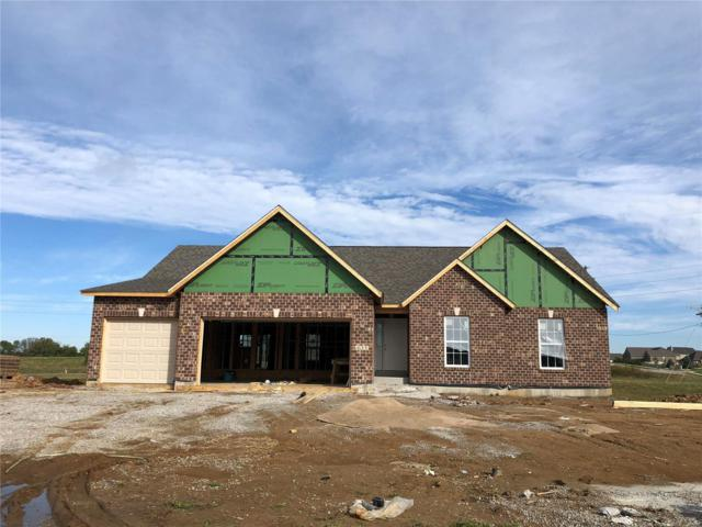633 Laura Court, Columbia, IL 62236 (#18083020) :: Fusion Realty, LLC