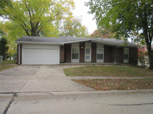 12955 Verwood, Florissant, MO 63033 (#18083024) :: St. Louis Finest Homes Realty Group