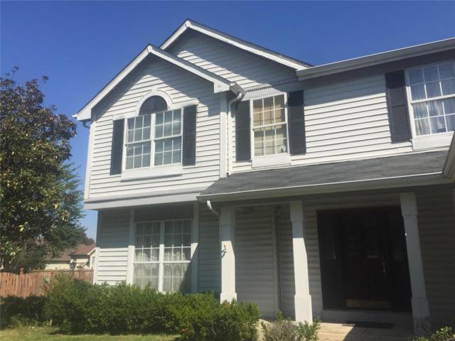 3932 Triple Crown, Florissant, MO 63034 (#18083094) :: St. Louis Finest Homes Realty Group