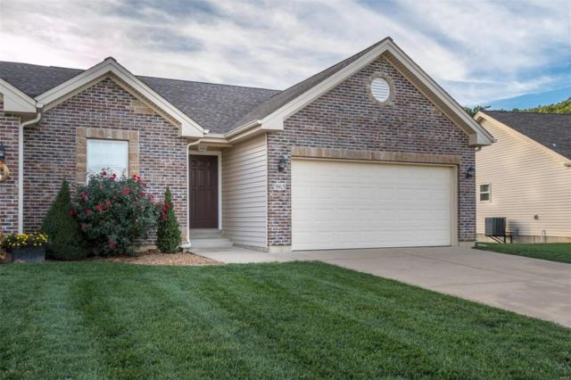 965 Fairway Dr., Union, MO 63084 (#18083106) :: RE/MAX Professional Realty