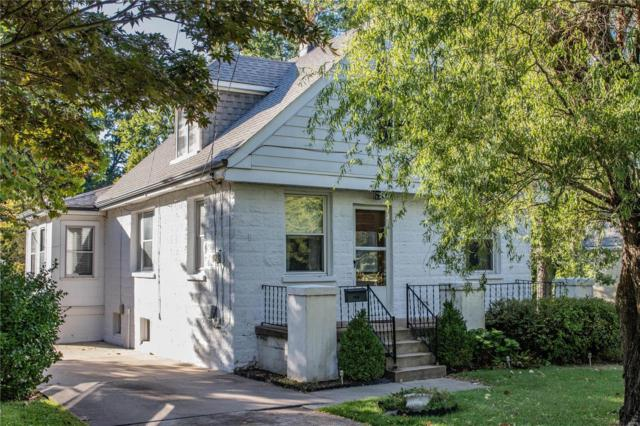 2411 Bristow Avenue, St Louis, MO 63114 (#18083155) :: RE/MAX Professional Realty