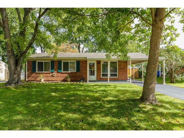 3070 Donnycave Lane, Maryland Heights, MO 63043 (#18083178) :: St. Louis Finest Homes Realty Group