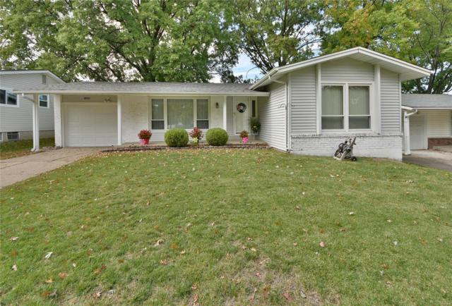 1369 Schulte Hill Drive, Maryland Heights, MO 63043 (#18083180) :: St. Louis Finest Homes Realty Group