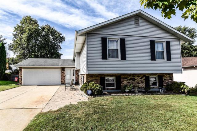 17 Driver, Saint Peters, MO 63376 (#18083184) :: St. Louis Finest Homes Realty Group