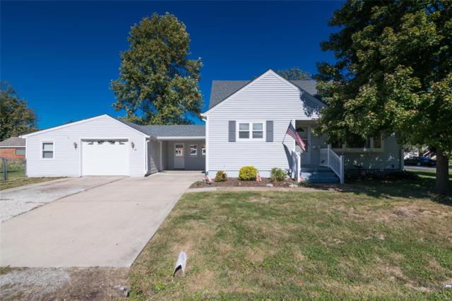 311 Garfield Street, Bethalto, IL 62010 (#18083214) :: St. Louis Finest Homes Realty Group