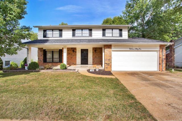 1331 Green Mist, Fenton, MO 63026 (#18083233) :: PalmerHouse Properties LLC