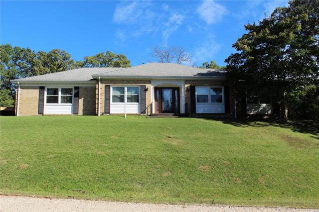 250 Mont Rouge, Bonne Terre, MO 63628 (#18083264) :: Holden Realty Group - RE/MAX Preferred