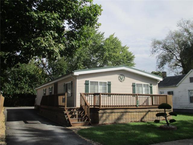 504 S Van Buren Street, LITCHFIELD, IL 62056 (#18083271) :: St. Louis Finest Homes Realty Group