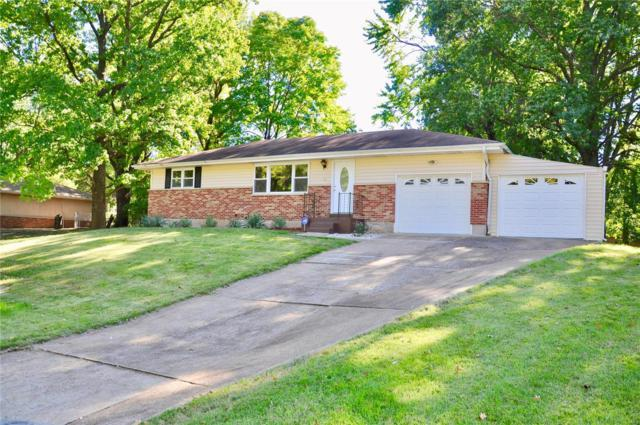 32 Rolling Hills Drive, Black Jack, MO 63033 (#18083341) :: Holden Realty Group - RE/MAX Preferred