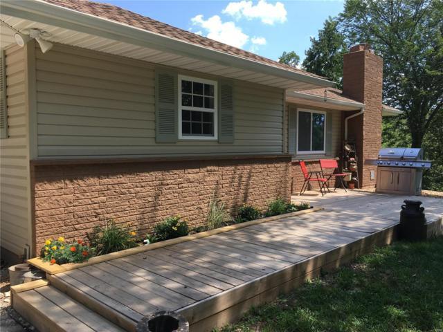 2156 Missouri Avenue, Festus, MO 63028 (#18083387) :: Clarity Street Realty