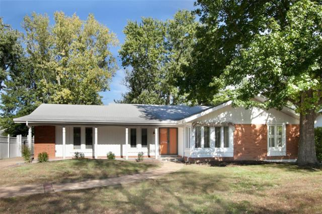 2164 Courtleigh Lane, Chesterfield, MO 63017 (#18083416) :: St. Louis Finest Homes Realty Group