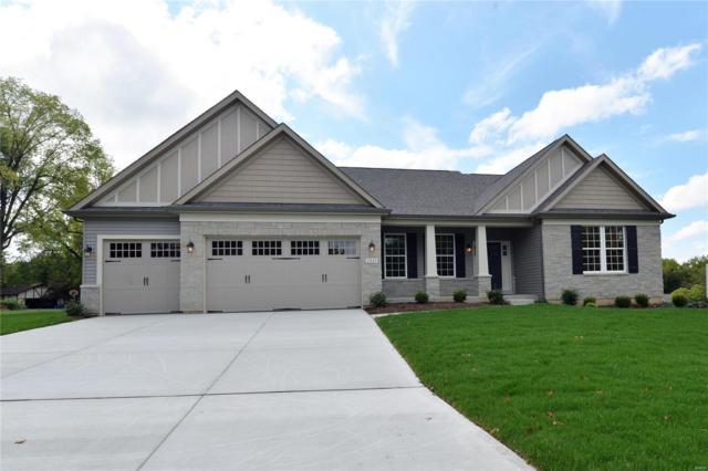 2935 Kandahar Drive, Saint Charles, MO 63303 (#18083454) :: St. Louis Finest Homes Realty Group