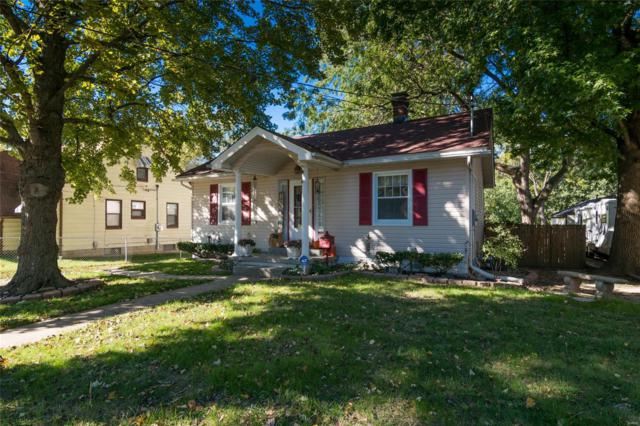 806 Maurice, Alton, IL 62002 (#18083483) :: St. Louis Finest Homes Realty Group