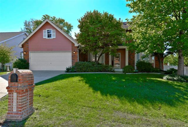 1 Greenhurst Court, Saint Peters, MO 63376 (#18083502) :: St. Louis Finest Homes Realty Group