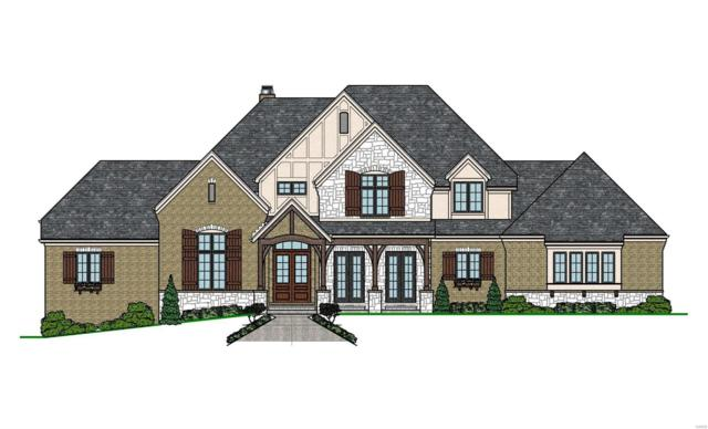 12980 Thornhill Drive, Town and Country, MO 63131 (#18083507) :: Clarity Street Realty