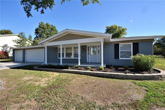 5 Lakemont Drive, Saint Charles, MO 63304 (#18083595) :: St. Louis Finest Homes Realty Group