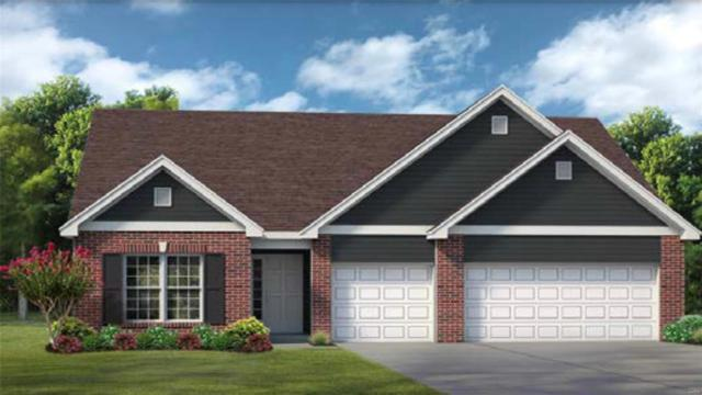 1729 Canopy Crest Circle, Swansea, IL 62226 (#18083601) :: Holden Realty Group - RE/MAX Preferred