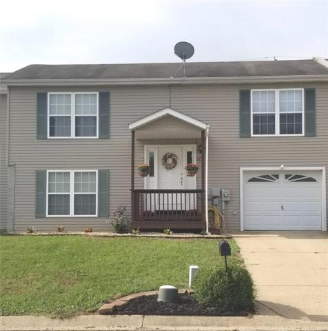 111 Grand Central Drive, Union, MO 63084 (#18083633) :: Clarity Street Realty