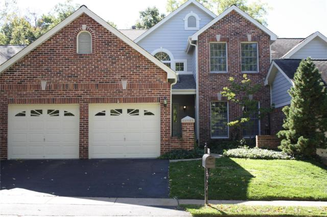 14068 Woods Mill Cove Drive, Chesterfield, MO 63017 (#18083656) :: St. Louis Finest Homes Realty Group