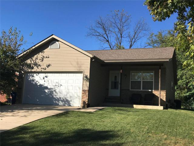 6 Gail Street, Collinsville, IL 62234 (#18083670) :: Holden Realty Group - RE/MAX Preferred