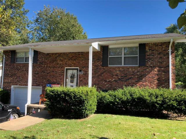 1820 Delwin Street, Cape Girardeau, MO 63701 (#18083677) :: St. Louis Finest Homes Realty Group