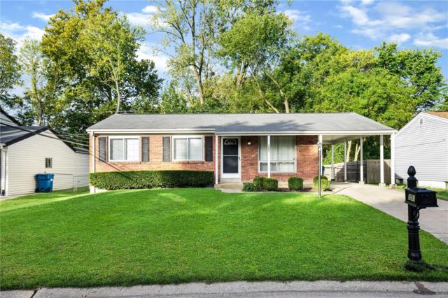 3051 Charmbrook Lane, Maryland Heights, MO 63043 (#18083696) :: St. Louis Finest Homes Realty Group