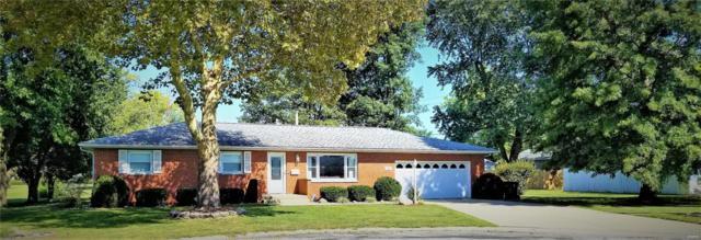 308 Apache Drive, LITCHFIELD, IL 62056 (#18083707) :: St. Louis Finest Homes Realty Group