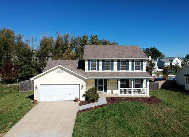 260 Glen Meadows Court, Troy, MO 63379 (#18083717) :: Holden Realty Group - RE/MAX Preferred