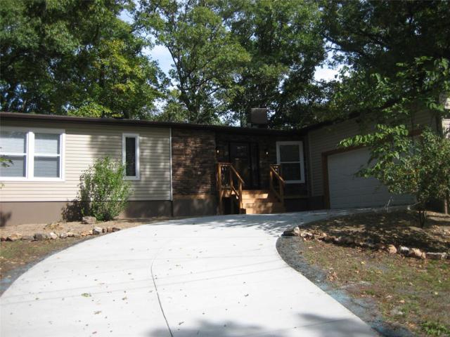1900 Glen Court, Marthasville, MO 63357 (#18083750) :: Clarity Street Realty