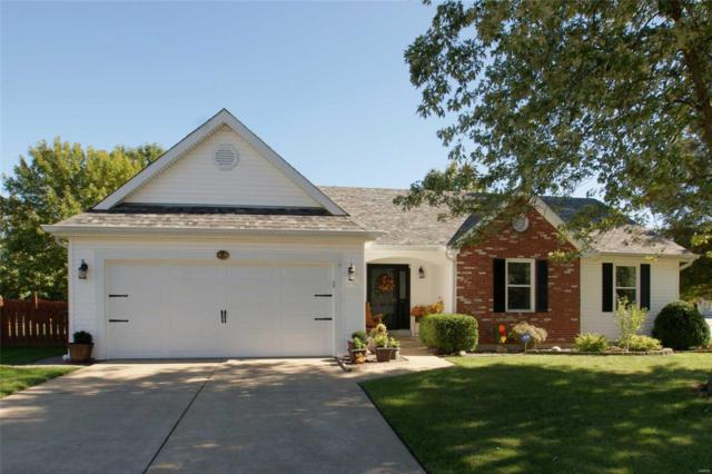 725 Bull Valley Drive, Saint Peters, MO 63304 (#18083784) :: St. Louis Finest Homes Realty Group