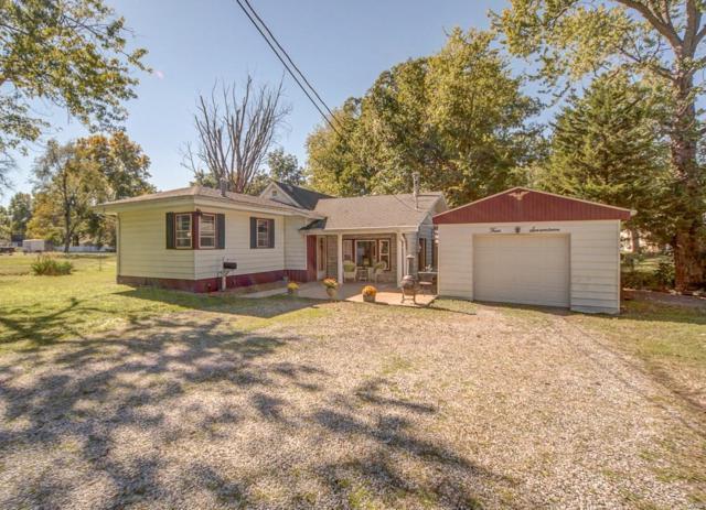 417 N John Street, Mascoutah, IL 62258 (#18083785) :: Fusion Realty, LLC