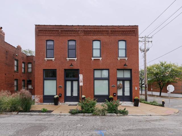 2424 S 11th, St Louis, MO 63104 (#18083810) :: St. Louis Finest Homes Realty Group