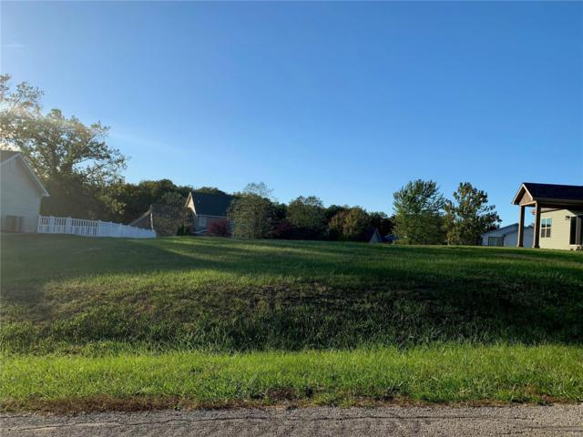 133 Lot 133 Village Dr West, Foristell, MO 63348 (#18083858) :: Holden Realty Group - RE/MAX Preferred