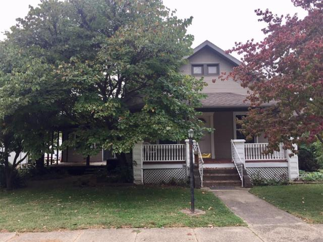 1029 N 6TH Street, Vandalia, IL 62471 (#18083891) :: St. Louis Finest Homes Realty Group