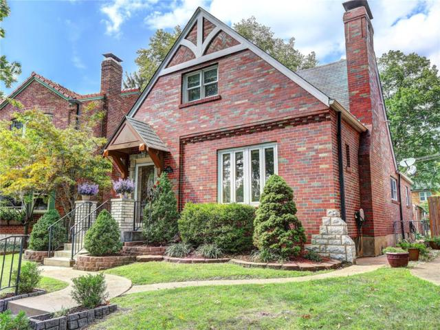 6531 Loran Avenue, St Louis, MO 63109 (#18083903) :: St. Louis Finest Homes Realty Group