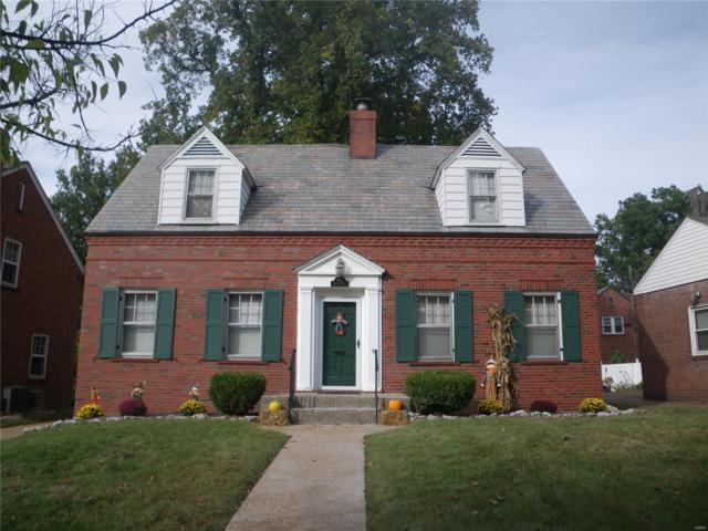 7363 Woodland Way, St Louis, MO 63121 (#18084035) :: Walker Real Estate Team
