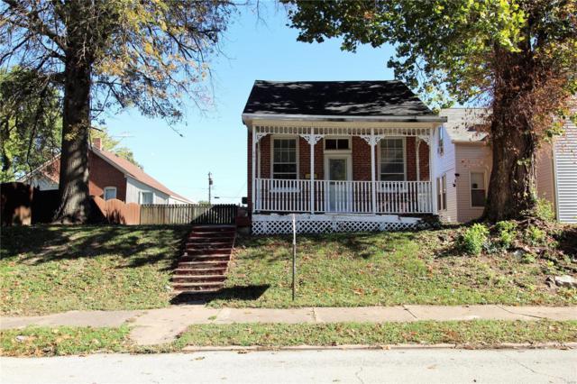 140 N Virginia Avenue, Belleville, IL 62220 (#18084075) :: Fusion Realty, LLC