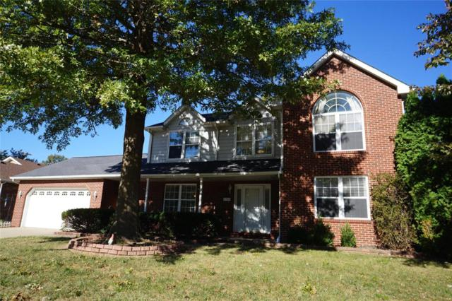 1709 Creekside Drive, Swansea, IL 62226 (#18084132) :: Holden Realty Group - RE/MAX Preferred