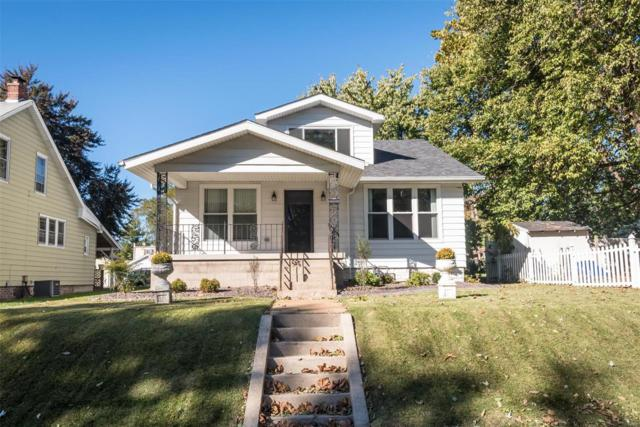 511 N 16th Street, Swansea, IL 62226 (#18084158) :: Holden Realty Group - RE/MAX Preferred